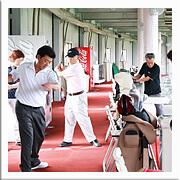 エイティーワンゴルフ倶楽部倉持良二プロのゴルフ教室