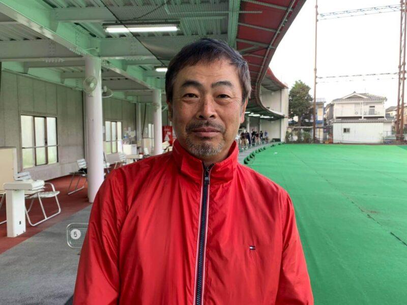 エイティーワンゴルフ倶楽部橋野寿造プロのゴルフレッスン