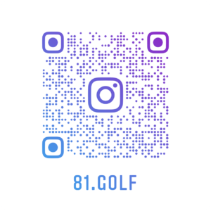 ゴルフ練習場エイティーワンゴルフ倶楽部Instagram